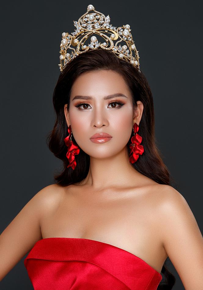 Hé lộ đại diện Việt Nam tham dự Hoa hậu Trái đất 2020 - ảnh 4