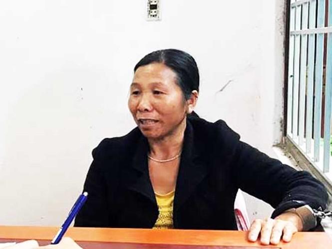 Vụ 3 bà cháu bị nữ hàng xóm sát hại: Người mẹ tuyệt vọng gào gọi tên con - ảnh 2