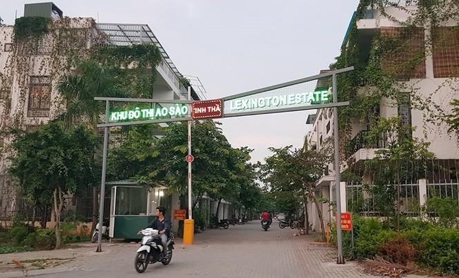 Điểm mặt những khu đô thị Hà Nội chỉ chăm xây nhà để bán mà 'quên' trường học - ảnh 8