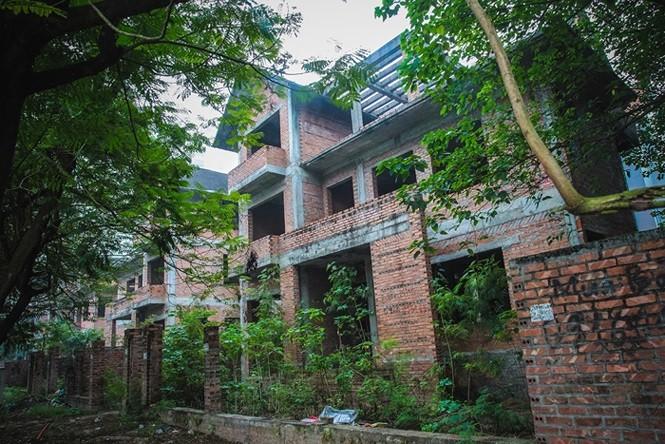 Điểm mặt những khu đô thị Hà Nội chỉ chăm xây nhà để bán mà 'quên' trường học - ảnh 9