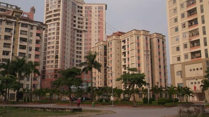 Điểm mặt những khu đô thị Hà Nội chỉ chăm xây nhà để bán mà 'quên' trường học - ảnh 6
