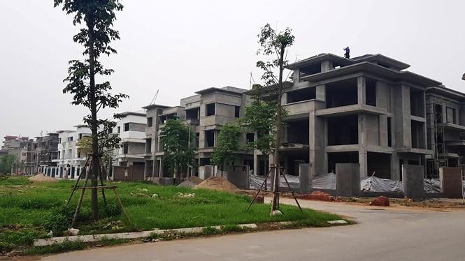 Điểm mặt những khu đô thị Hà Nội chỉ chăm xây nhà để bán mà 'quên' trường học - ảnh 5