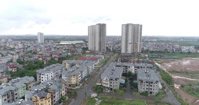 Điểm mặt những khu đô thị Hà Nội chỉ chăm xây nhà để bán mà 'quên' trường học - ảnh 10