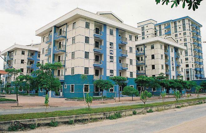 Điểm mặt những khu đô thị Hà Nội chỉ chăm xây nhà để bán mà 'quên' trường học - ảnh 12
