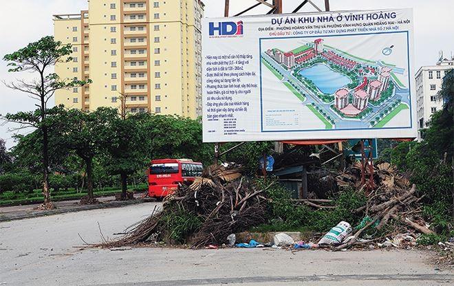 Điểm mặt những khu đô thị Hà Nội chỉ chăm xây nhà để bán mà 'quên' trường học - ảnh 7