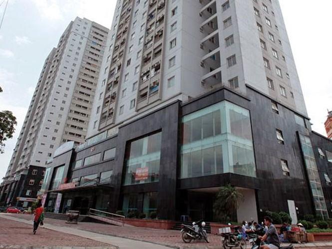 Điểm mặt những khu đô thị Hà Nội chỉ chăm xây nhà để bán mà 'quên' trường học - ảnh 1