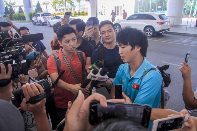Tuấn Anh tiết lộ chiến thuật khắc chế sức mạnh đội tuyển Thái Lan - ảnh 1