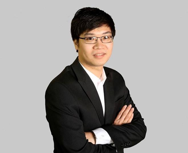 Chàng trai Việt được Facebook và Google nhận làm việc - ảnh 1