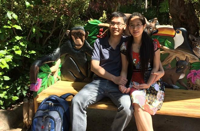 Chàng trai Việt được Facebook và Google nhận làm việc - ảnh 2