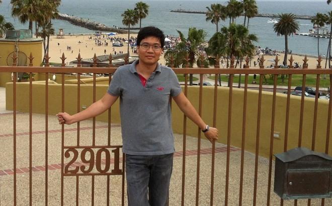 Chàng trai Việt được Facebook và Google nhận làm việc - ảnh 3