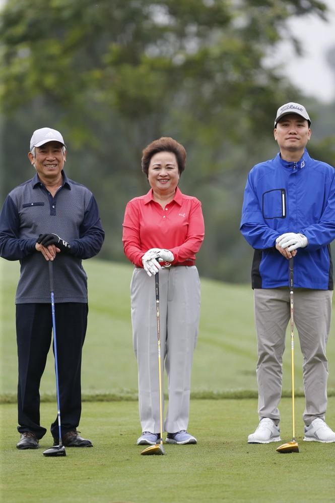 Golfer 17 tuổi Nguyễn Nhất Long vô địch Tiền Phong Golf Championship 2020 - ảnh 36
