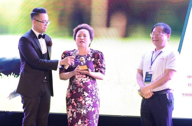 Golfer 17 tuổi Nguyễn Nhất Long vô địch Tiền Phong Golf Championship 2020 - ảnh 19