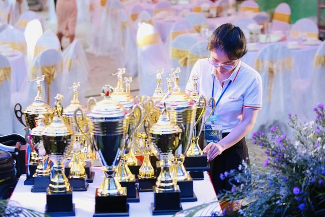 Golfer 17 tuổi Nguyễn Nhất Long vô địch Tiền Phong Golf Championship 2020 - ảnh 33