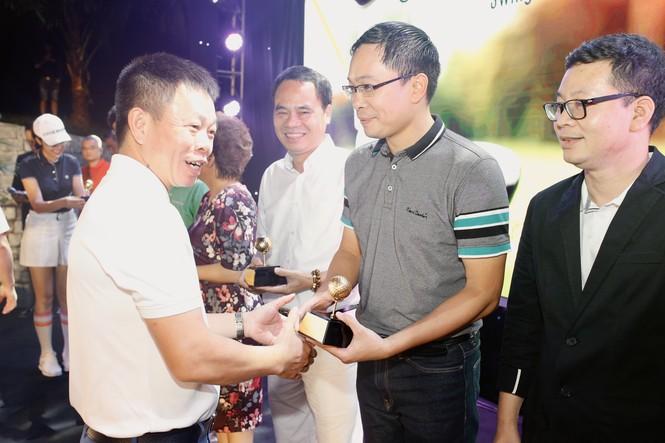 Golfer 17 tuổi Nguyễn Nhất Long vô địch Tiền Phong Golf Championship 2020 - ảnh 22