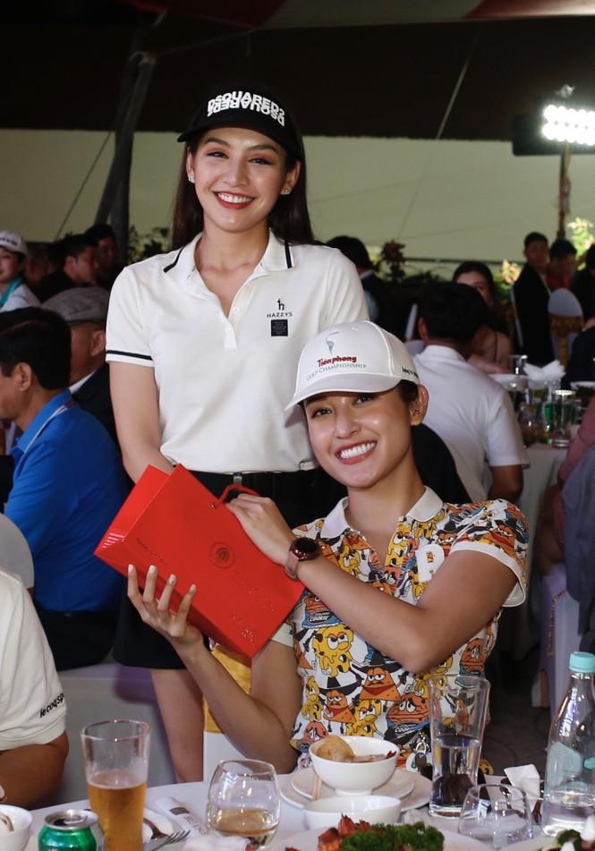 Golfer 17 tuổi Nguyễn Nhất Long vô địch Tiền Phong Golf Championship 2020 - ảnh 8