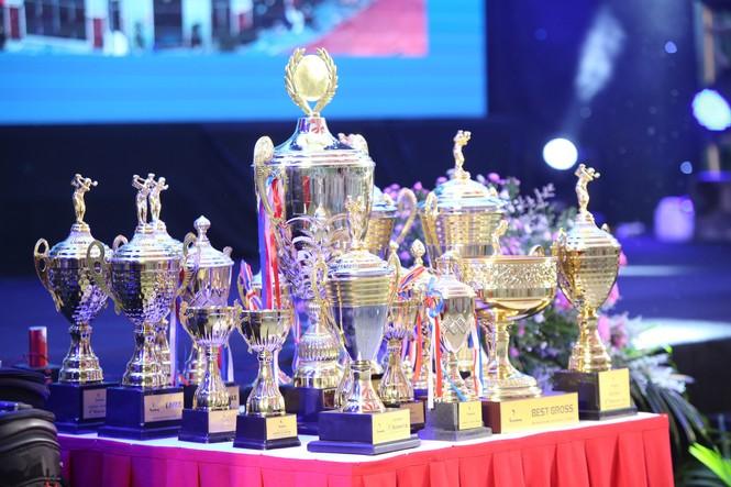 Golfer 17 tuổi Nguyễn Nhất Long vô địch Tiền Phong Golf Championship 2020 - ảnh 34