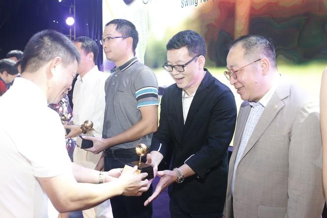 Golfer 17 tuổi Nguyễn Nhất Long vô địch Tiền Phong Golf Championship 2020 - ảnh 23