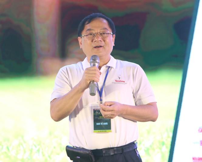 Golfer 17 tuổi Nguyễn Nhất Long vô địch Tiền Phong Golf Championship 2020 - ảnh 24