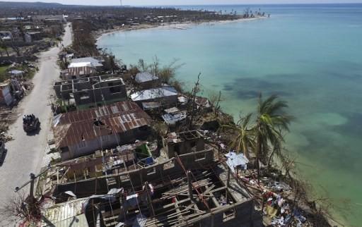 """Cận cảnh Haiti tan hoang, """"quay quắt"""" trong nghèo đói  - ảnh 12"""