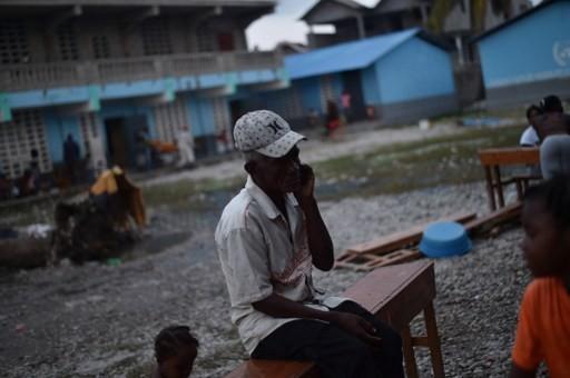 """Cận cảnh Haiti tan hoang, """"quay quắt"""" trong nghèo đói  - ảnh 14"""
