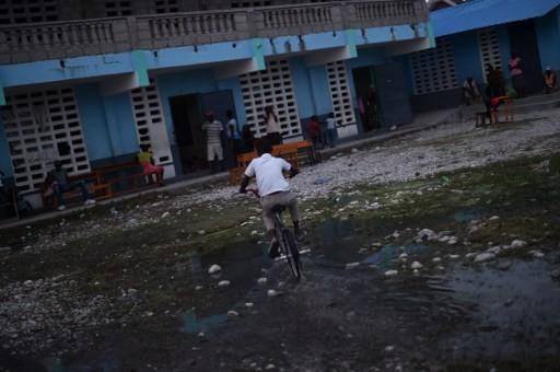 """Cận cảnh Haiti tan hoang, """"quay quắt"""" trong nghèo đói  - ảnh 2"""