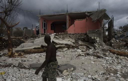 """Cận cảnh Haiti tan hoang, """"quay quắt"""" trong nghèo đói  - ảnh 3"""