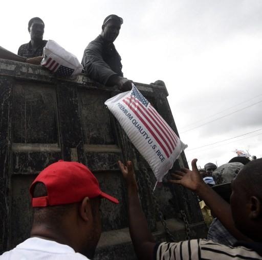 """Cận cảnh Haiti tan hoang, """"quay quắt"""" trong nghèo đói  - ảnh 4"""