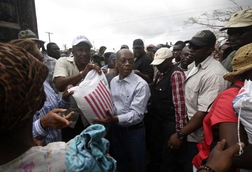 """Cận cảnh Haiti tan hoang, """"quay quắt"""" trong nghèo đói  - ảnh 5"""