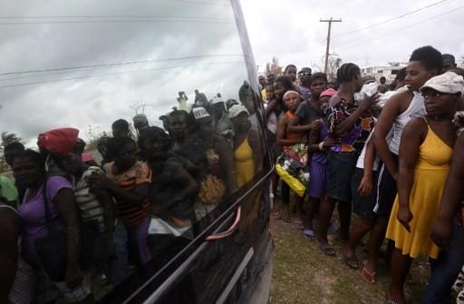"""Cận cảnh Haiti tan hoang, """"quay quắt"""" trong nghèo đói  - ảnh 6"""