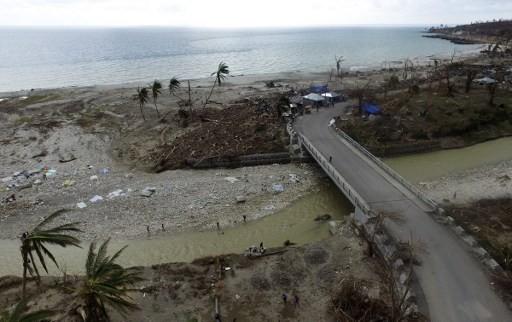 """Cận cảnh Haiti tan hoang, """"quay quắt"""" trong nghèo đói  - ảnh 9"""