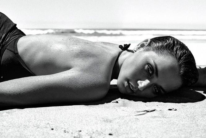 'Bond Girl' người Cuba đẹp hút hồn trên Vogue Mexico - ảnh 5