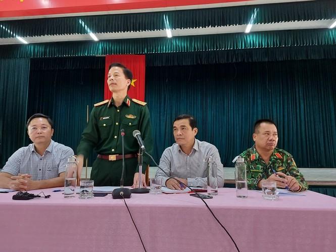 Vụ sạt lở 43 người mất tích ở Quảng Nam: Tìm được hàng chục người còn sống - ảnh 13