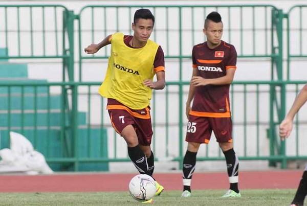 Văn Quyết nhận tin vui khi trở lại đội tuyển Việt Nam - tin thể thao trong tuần