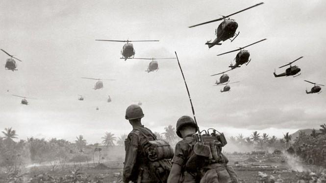 Vũ khí bí mật nhằm vào đường mòn Hồ Chí Minh - ảnh 2