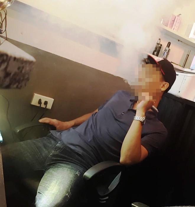 Hút thuốc lá điện tử: Nguy cơ ung thư gấp 15 lần thuốc lá - ảnh 1
