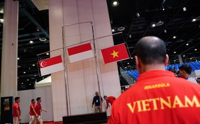 SEA Games ngày 3/12: Thêm 8 HCV, Việt Nam xây chắc ngôi nhì bảng - ảnh 10