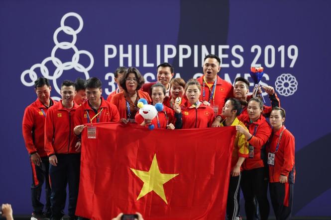 SEA Games ngày 3/12: Thêm 8 HCV, Việt Nam xây chắc ngôi nhì bảng - ảnh 13
