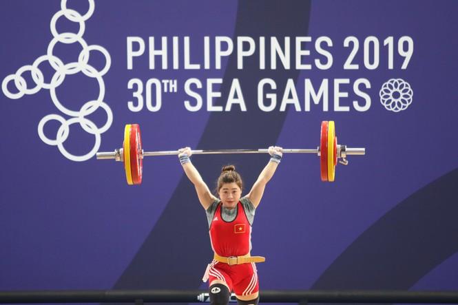 SEA Games ngày 3/12: Thêm 8 HCV, Việt Nam xây chắc ngôi nhì bảng - ảnh 11