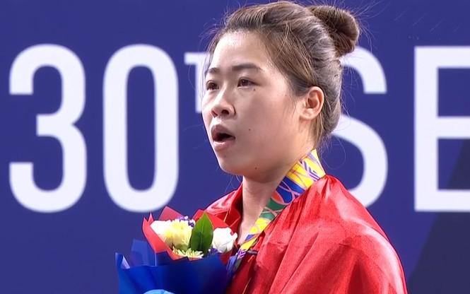 SEA Games ngày 3/12: Thêm 8 HCV, Việt Nam xây chắc ngôi nhì bảng - ảnh 15
