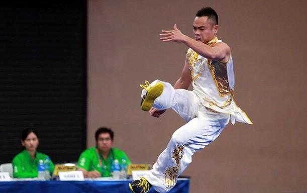 SEA Games ngày 3/12: Thêm 8 HCV, Việt Nam xây chắc ngôi nhì bảng - ảnh 21