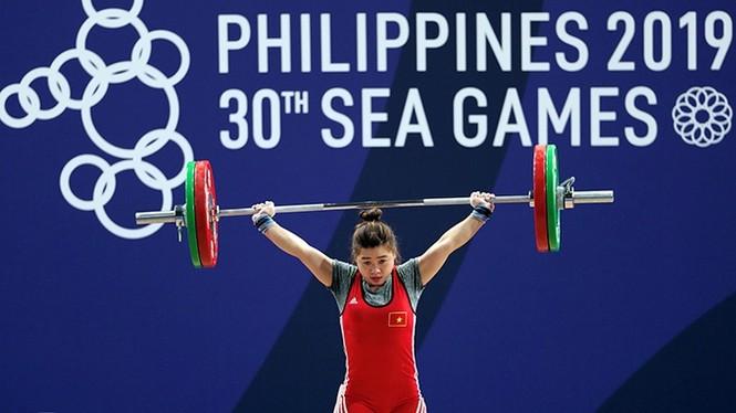 SEA Games ngày 3/12: Thêm 8 HCV, Việt Nam xây chắc ngôi nhì bảng - ảnh 19