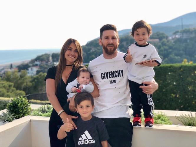 Cận cảnh cuộc sống thượng hạng của Messi ở Barcelona - ảnh 10