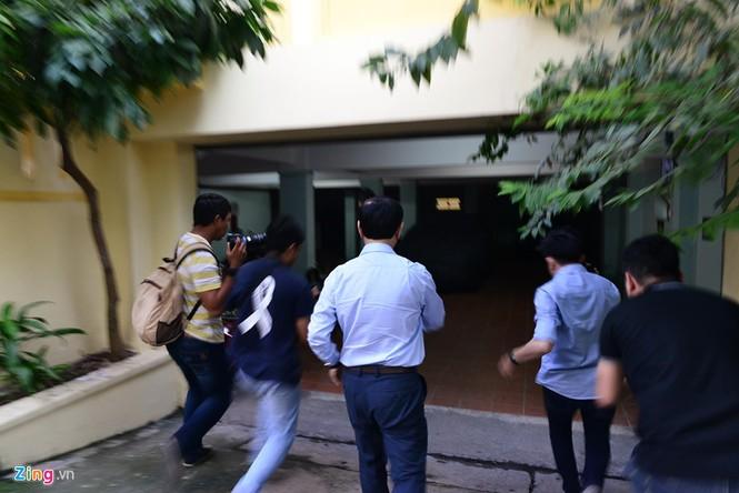 Cận cảnh phiên xử cựu viện phó Nguyễn Hữu Linh - ảnh 3