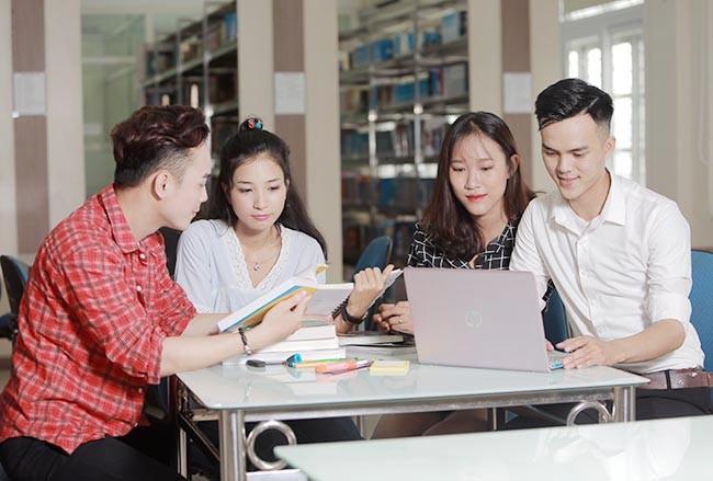 ĐH Duy Tân mở ngành mới Quản trị Nhân lực cho khối Kế toán-Quản trị - ảnh 2