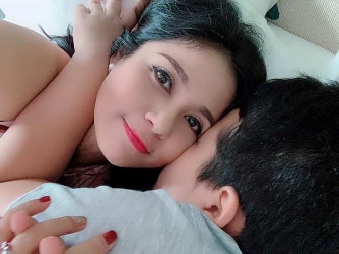 Việt Trinh tuyên bố không tự tin lập gia đình ở tuổi 46 - ảnh 3