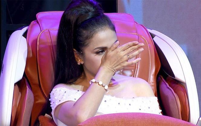 Việt Trinh tuyên bố không tự tin lập gia đình ở tuổi 46 - ảnh 1