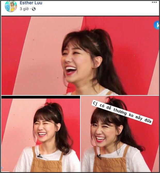 Tranh cãi khắp mạng xã hội việc Hari Won đọc tên Châu Bùi thành từ nhạy cảm - ảnh 9