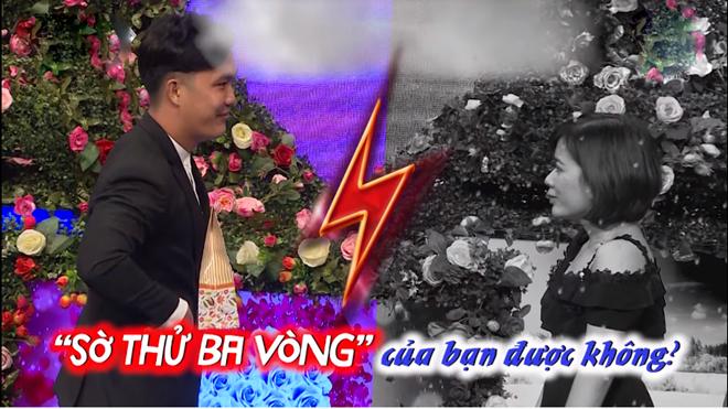 Quyền Linh 'đứng hình' với anh chàng 28 tuổi vẫn thích 'sờ ti' mẹ ở show hẹn hò - ảnh 4