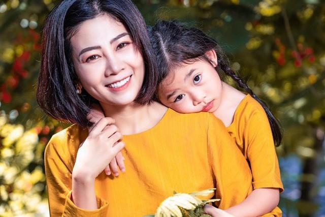 Mai Phương chia sẻ khó khăn khi quyết là mẹ đơn thân và đối mặt với bệnh ung thư - ảnh 5