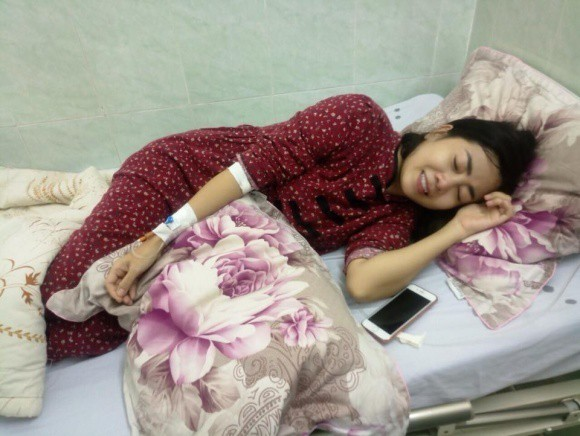 Mai Phương chia sẻ khó khăn khi quyết là mẹ đơn thân và đối mặt với bệnh ung thư - ảnh 1